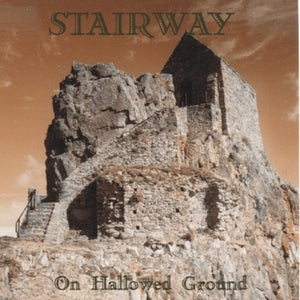 Image of On Hallowed Ground CD (2002)