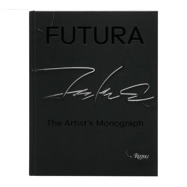 Image of Futura: The Artist's Monograph