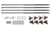 Pro Series Wing Support Kit