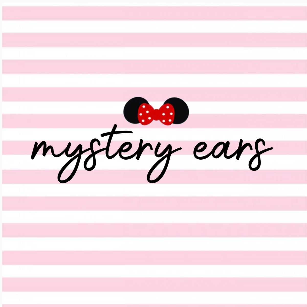 Image of Mystery Ears
