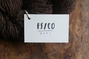 "Image of Matassa ""Psyco Wool"""