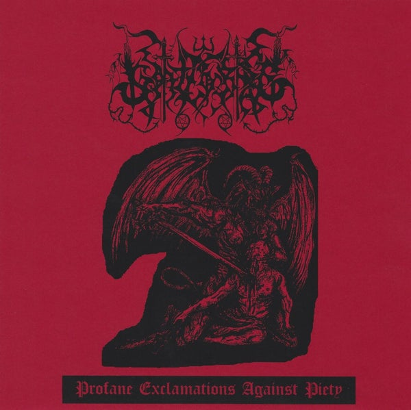 """Image of Goatcorpse - Profane Exclamations Against Piety 7"""""""