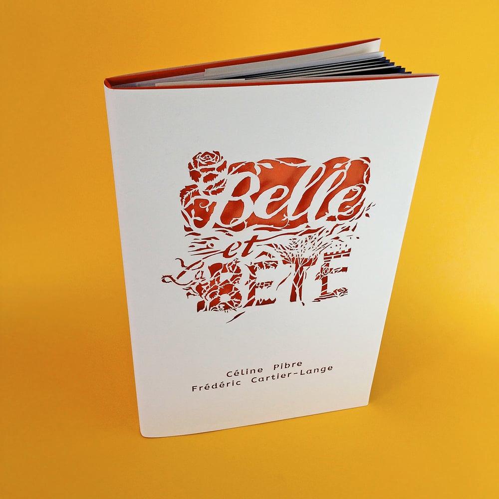 Image of BELLE ET LA BÊTE