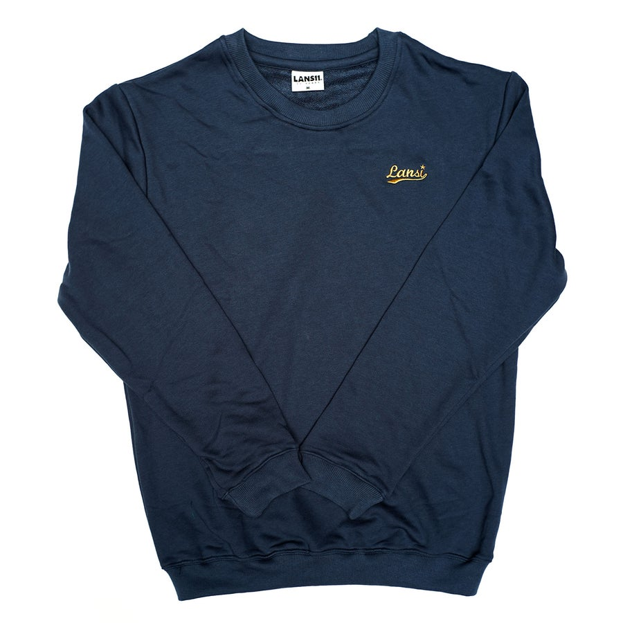 Image of LANSI Sweatshirt (Yale)