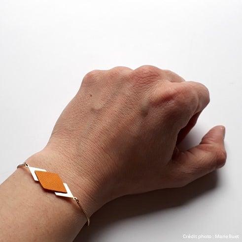 Image of Guillemets - bracelets