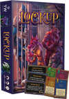 Lockup: A Roll Player Tale (plus, FREE Kulbak expansion)
