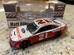 Image of 2020 Darlington 1:64 Diecast
