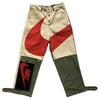 Big Swoosh Military Pants