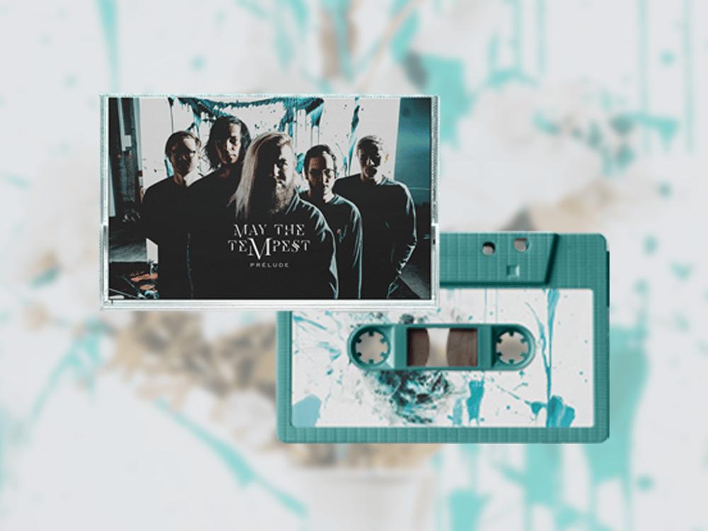 "Image of ""PRÉLUDE"" - Limited Edition Cassette"