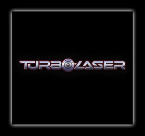 Image of Turbo-Laser - The Album