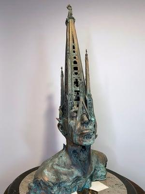 Image of Etheos Sculpture #1