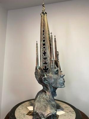 Image of Etheos Sculpture #2