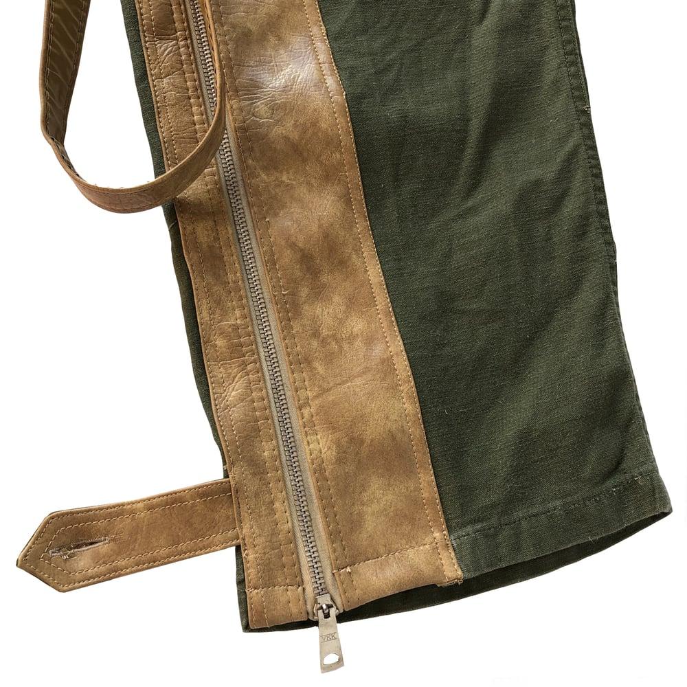 Swoosh Bag Military Pants