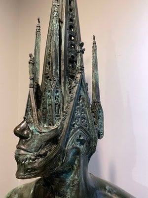 Image of Etheos Sculpture #3