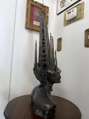 Image of Etheos Sculpture #4