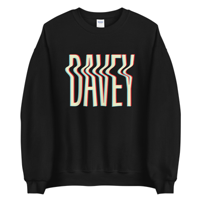 Image of Davey Crewneck Sweatshirt