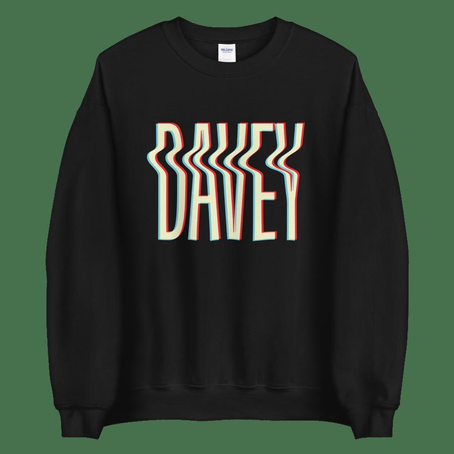 Image of Davey Crewneck Sweatshirt