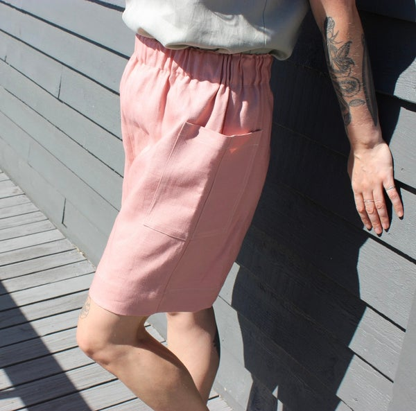 Image of Sittella Shorts