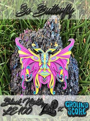 Z&P - So Butterfly