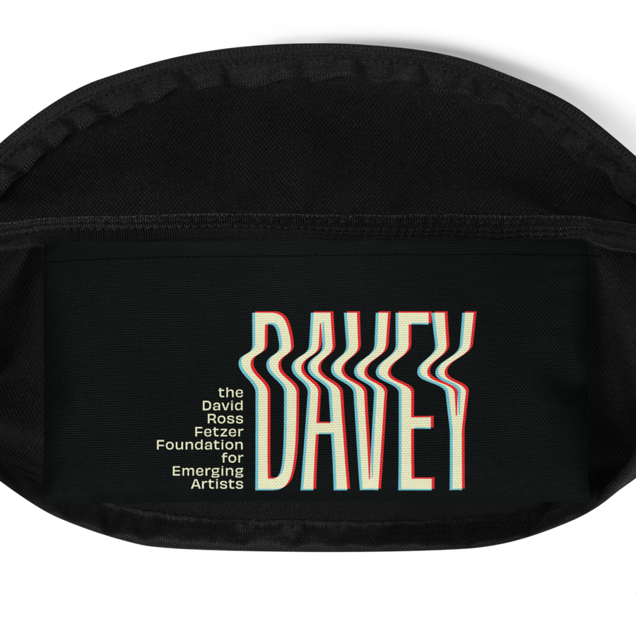 Image of Davey All-Over Fanny Pack