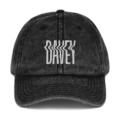 Image of Vintage Davey Dad Cap