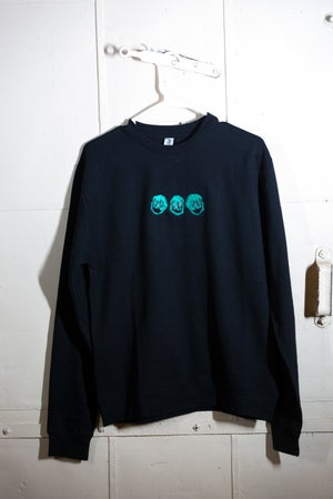Image of All My Friends Crewneck