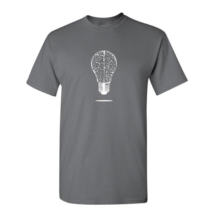 Image of Brain Bulb