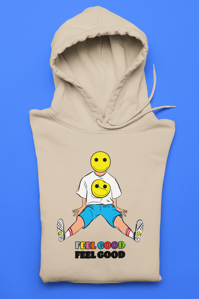 Image of Be There For Yourself Hoodie