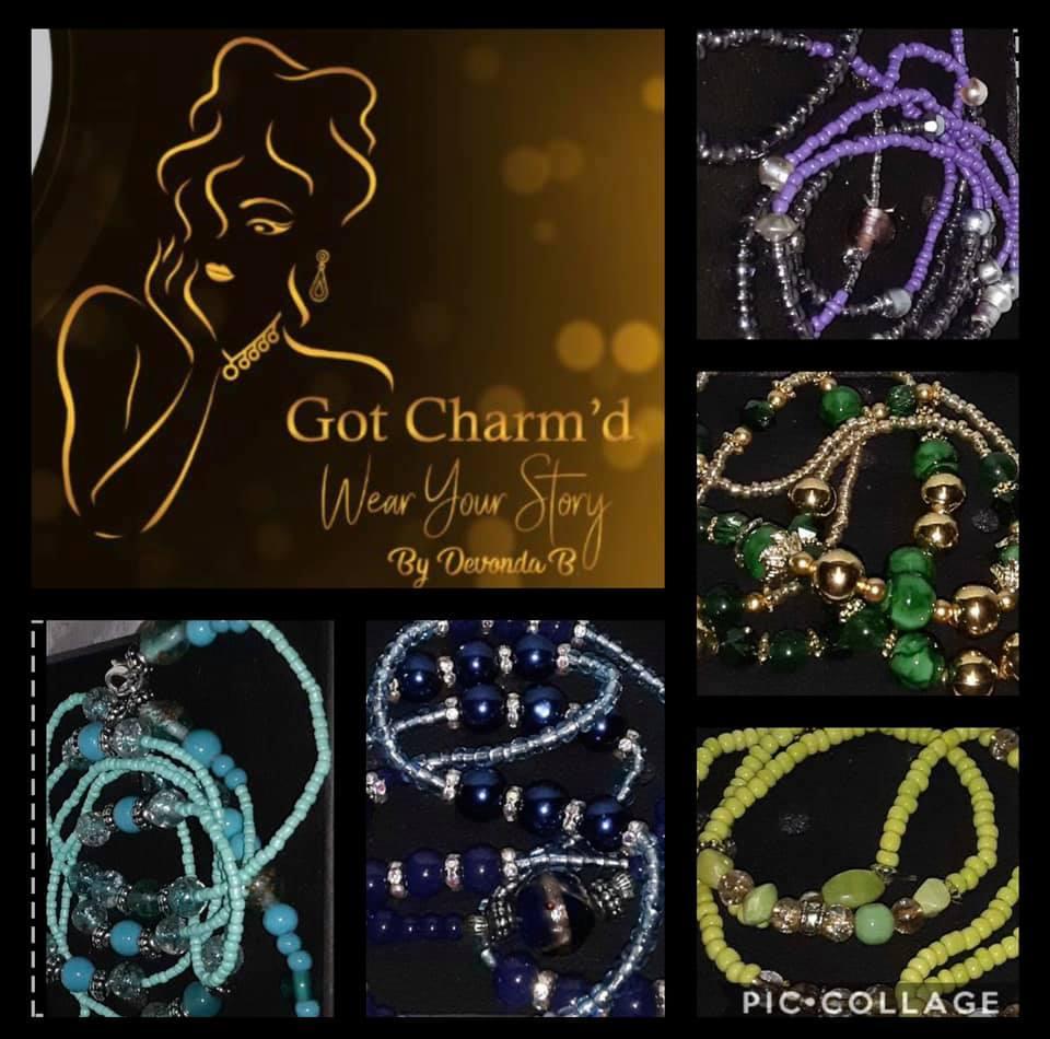 Image of 💕 Journey Beads