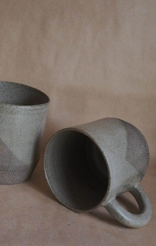 Image of Mug - kirikiri