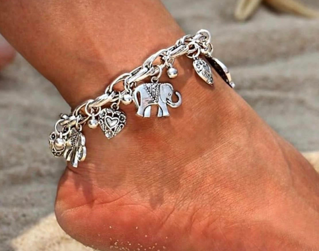 Image of 💕 Ankle Bracelets