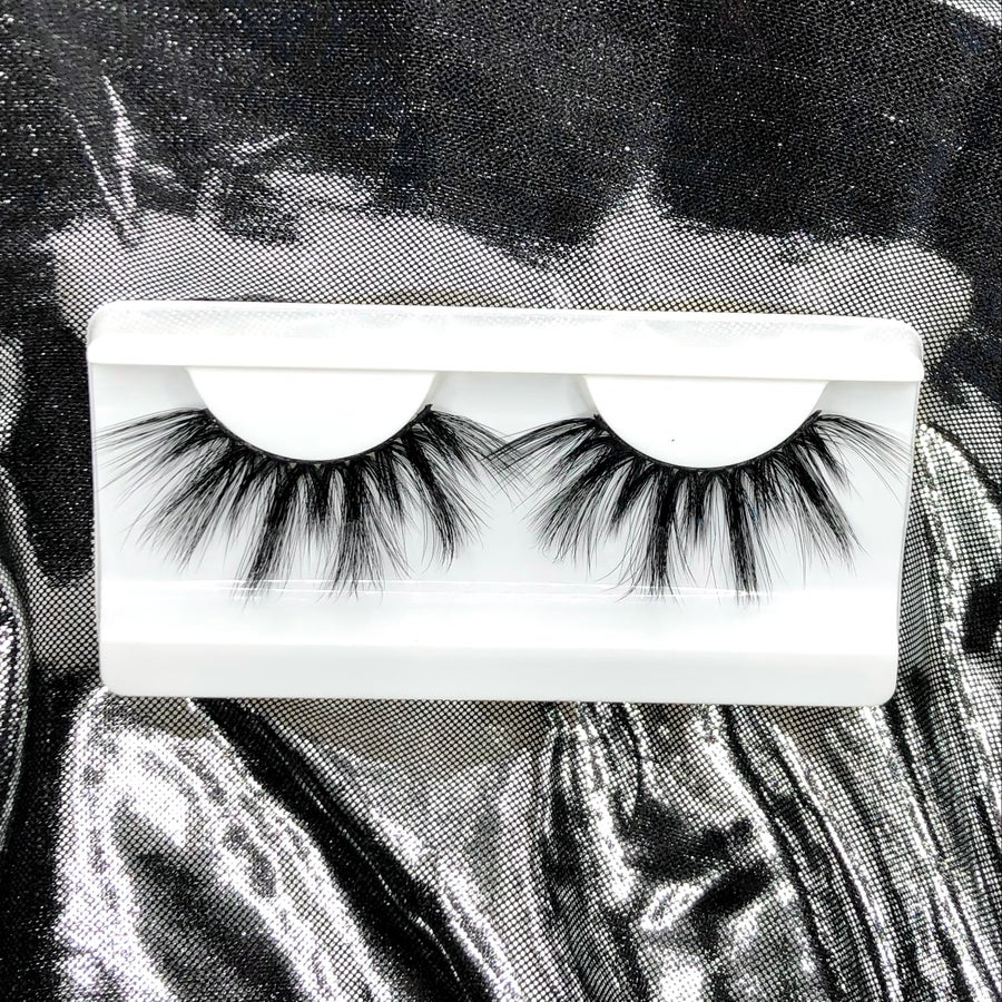 """Image of """"FLASHY""""