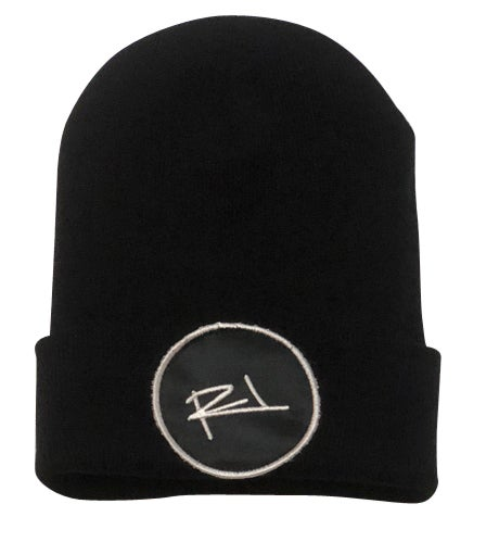 Image of ReL Brand Blackpatch Beanie