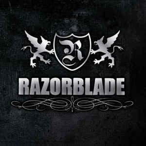 """Razorblade / Suckered In - Split 7"""""""