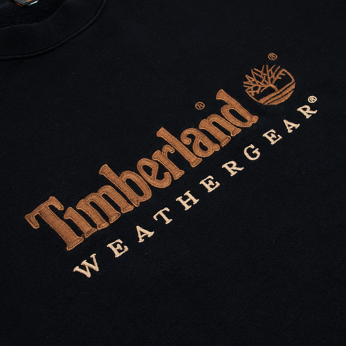 Image of Timberland Vintage Crewneck Size L