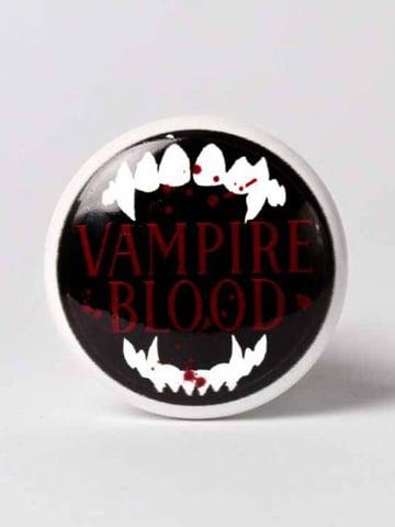 Image of ALCHEMY GOTHIC Vampire Blood: Bottle Stopper