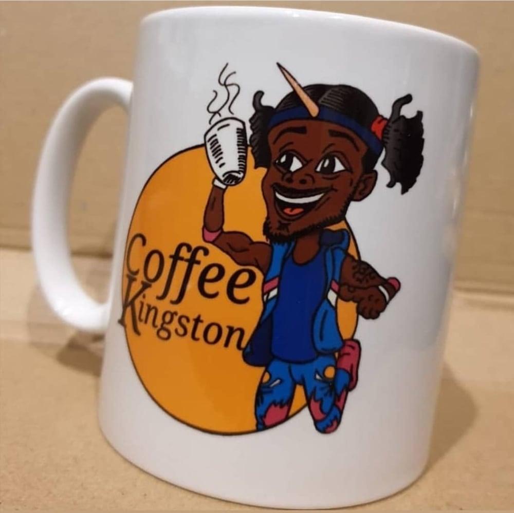 Image of Coffee Kingston