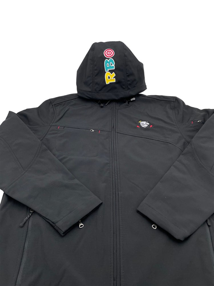 Image of On Point Jacket Black