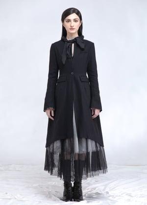 Image of SAMPLE SALE -  Wool Blazer & Coat 016
