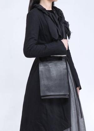Image of SAMPLE SALE - Leather Shoulder &  Messenger Bag VI