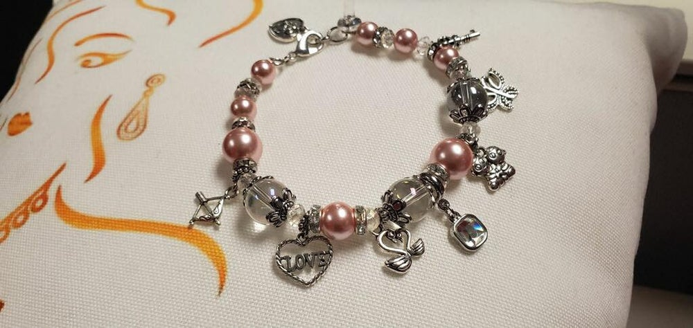 Image of 💕 Charm Bracelets the Way You Want