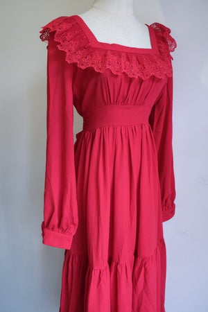 Image of SAMPLE SALE - Unreleased Dress 17