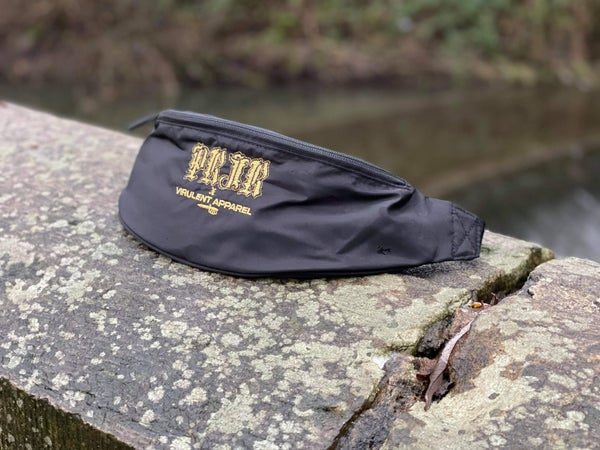 Image of PRJR x VIRULENT APPAREL Bags
