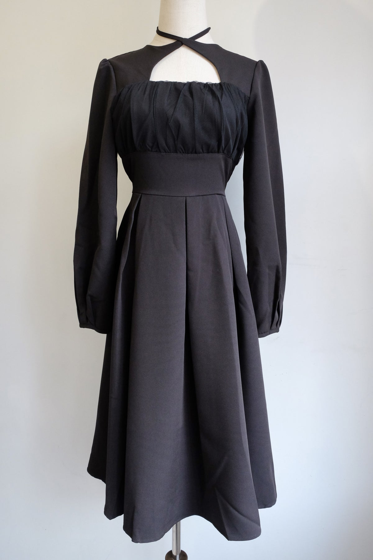 Image of SAMPLE SALE - Unreleased Dress 20