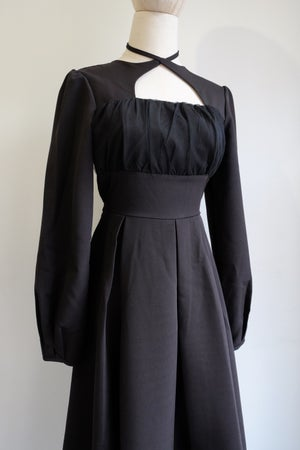 Image of SAMPLE SALE - Unreleased Dress 20