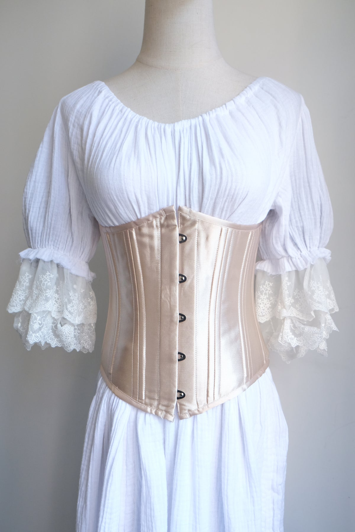 Image of SAMPLE SALE - Unreleased Corset Belt 02