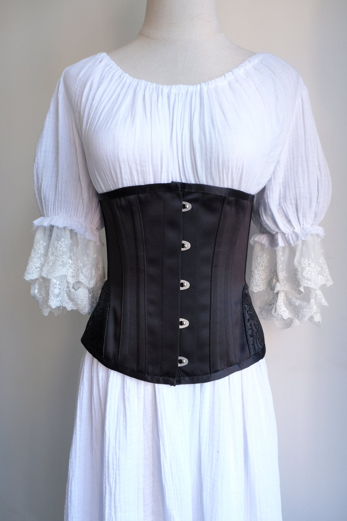 Image of SAMPLE SALE - Unreleased Corset Belt 03