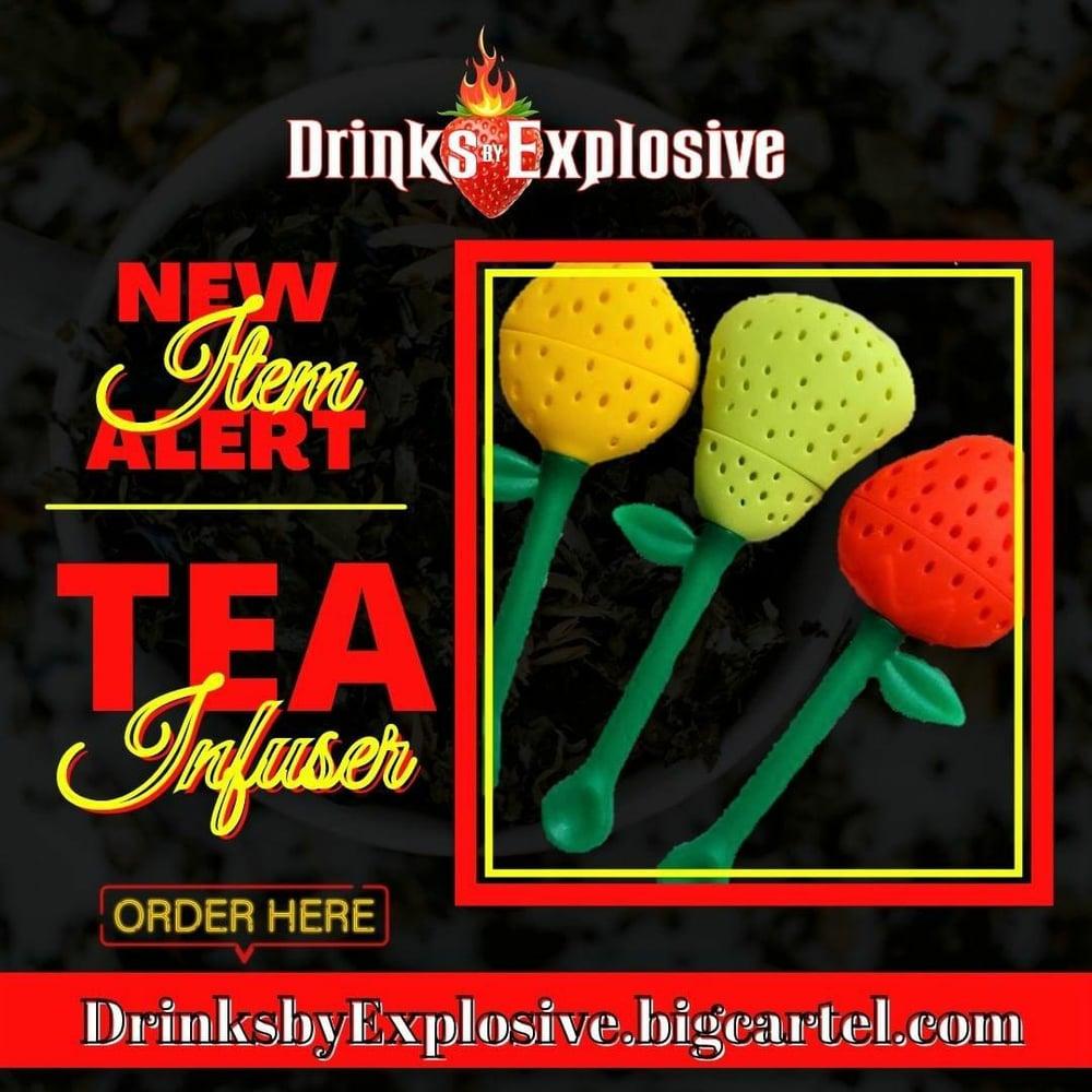 Image of Tea Infuser Set