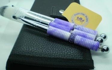 Bling Brushes Mini - Purple Passion