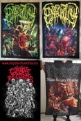 Image of FLAGS-EPICARDIECTOMY/BRODEQUIN/BENEDICTION/GASTRORREXIS